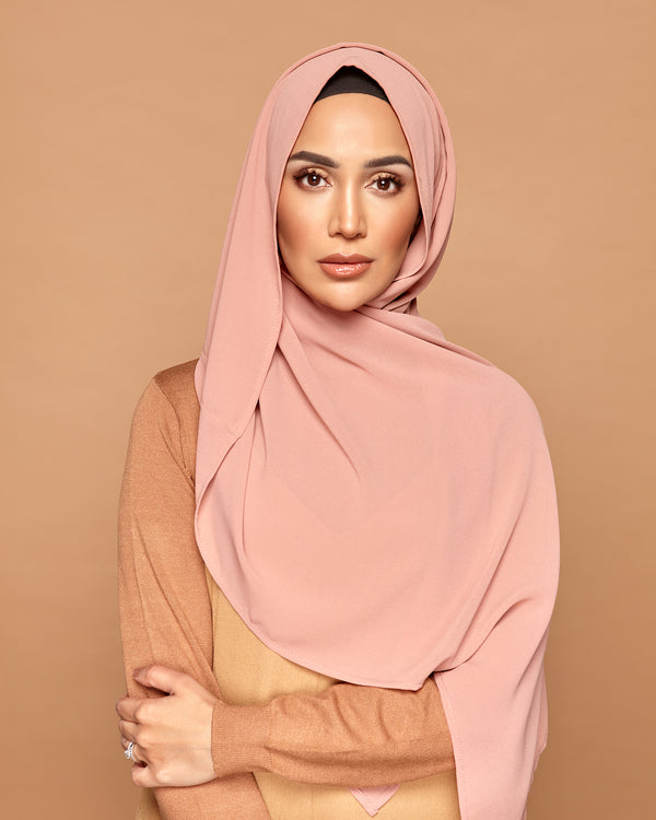 Willow - Nudiversal Petite Hoojab