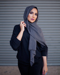 Rock - Urban Maxi Hijab