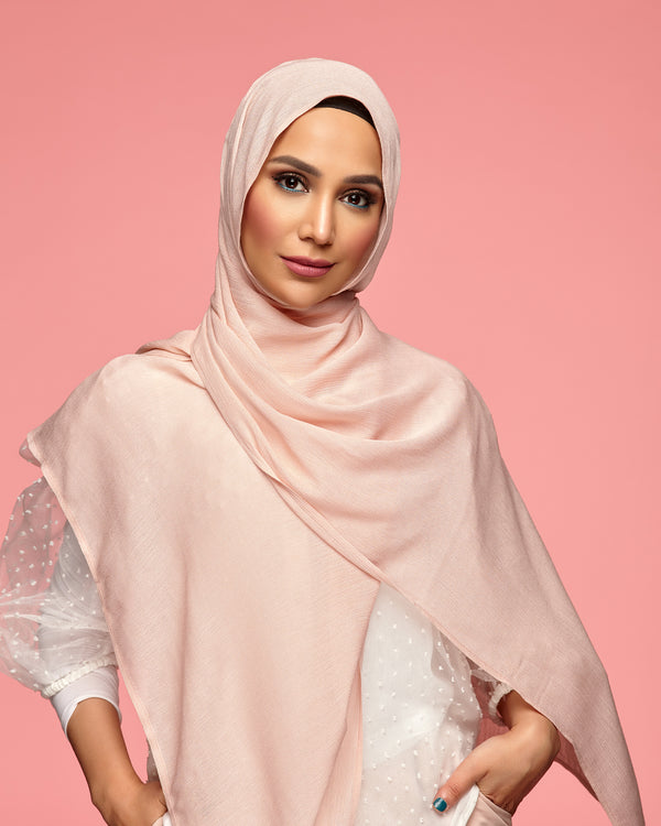 Candy Floss - Sweets Hijab