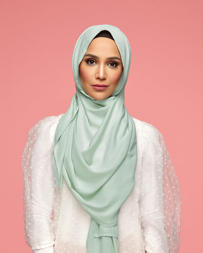 Mint - Sweets Hijab