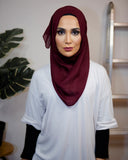 Vibe - Urban Mini Hijab