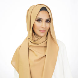 Weightless Sahara Hijab