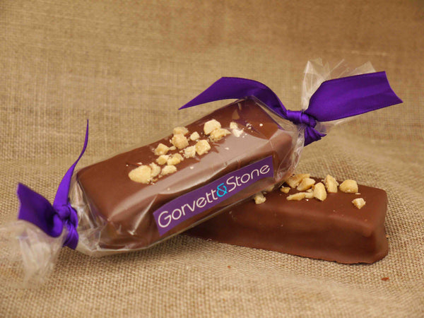 Peanut Meltaway Sticks - Gorvett & Stone