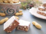 Peanut Butter Meltaways - Gorvett & Stone - 2