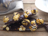 Toffee Popcorn Espresso Shards - Gorvett & Stone - 1