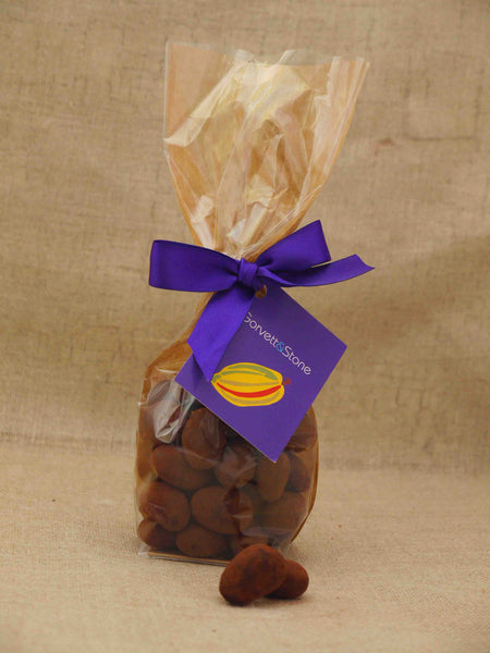 Roasted Almonds - Gorvett & Stone