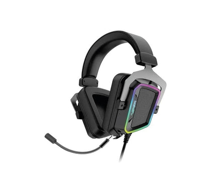 Diadema Gamer V380 7.1 Surround Rgb Usb Enc ¡ENTREGA INMEDIATA!