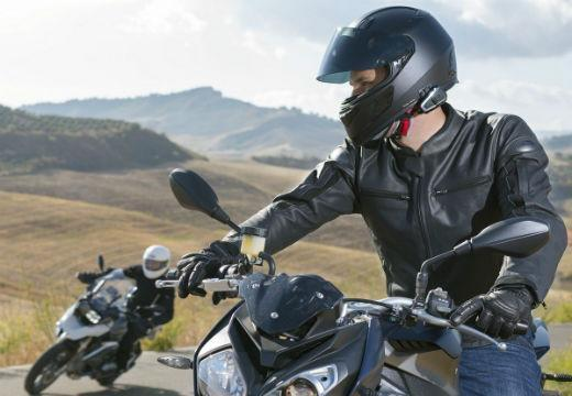 Cardo Scala Rider Motorcycle Bluetooth Systems