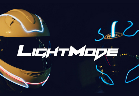 LightMode Helmet Kits