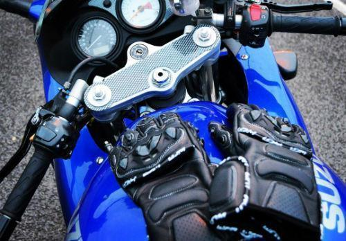 LDM Motorcycle Gloves