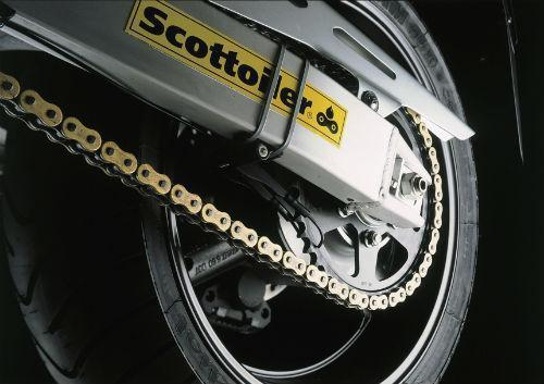 Scottoiler Systems & Accessories