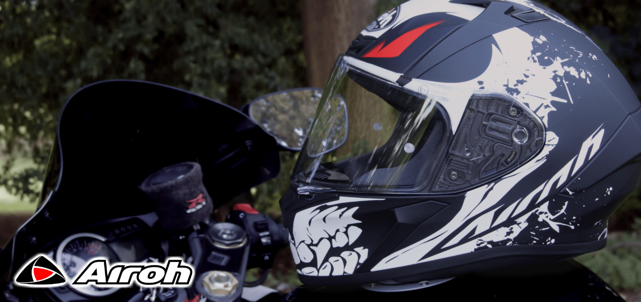 The Rundown on the Airoh Valor Helmet | Helmet Review