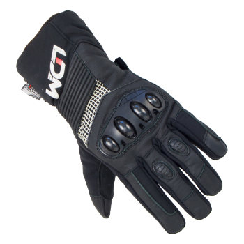 5 Winter Motorcycle Gloves Under £60 | 2017/18