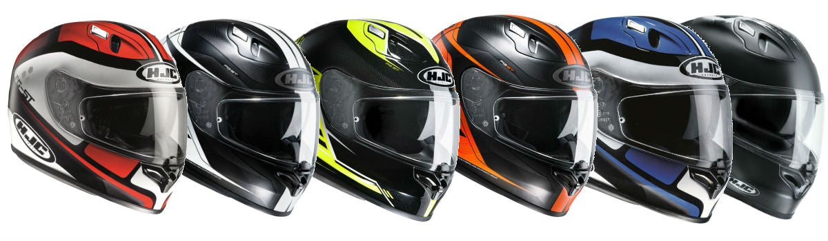 Pick Of The Week: HJC FG-ST Full Face Helmet