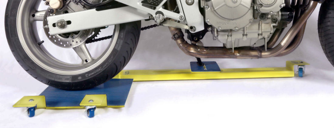 Pick Of The Week Ritaro Motorcycle Turntable Stands Ld