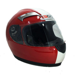 3GO E35 Helmet - Red | White