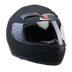 3GO E35 Helmet - Matt Black