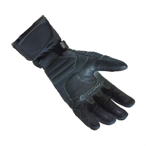 ARMR WPL250 Waterproof Gloves | Black