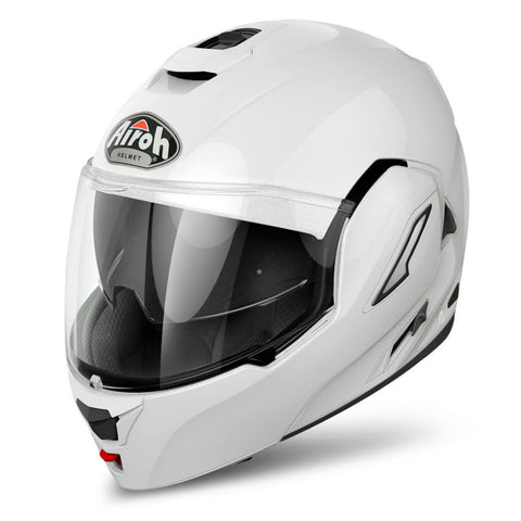 Airoh Rev Helmet Revolution - White