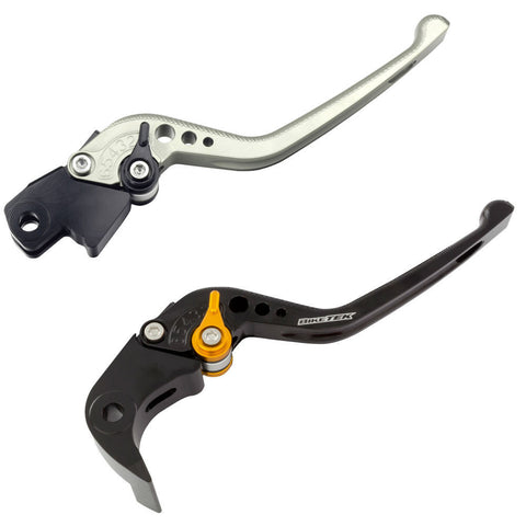 Aprilia - BikeTek Pro Adjustable CNC Brake Levers