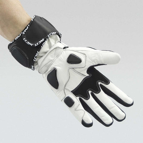 LDM Street-R Glove | Black | White