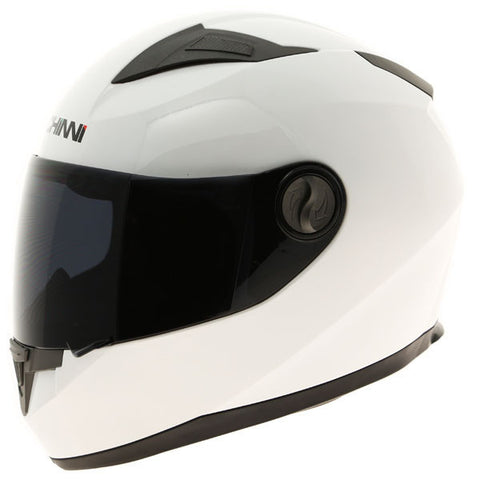 Duchinni D705 Helmet - White