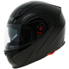 Duchinni D606 Helmet - Gloss Black