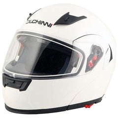 Duchinni D606 Helmet - White