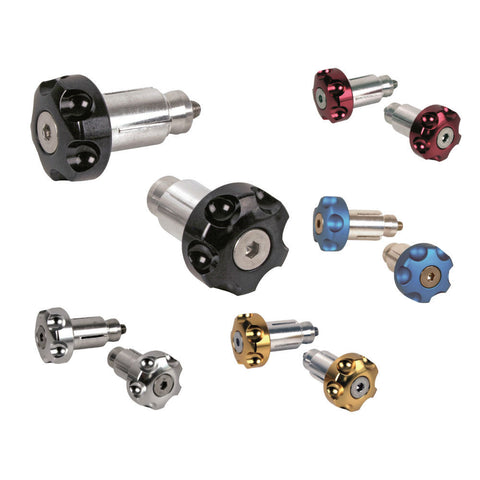 Gear Gremlin Short Bar Ends