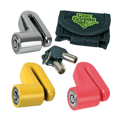 Gear Gremlin Firefly Disc Lock 5mm