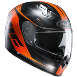 HJC FG-ST Crono - Black | Orange