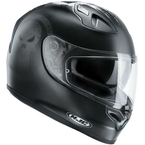 HJC FG-ST Helmet - The Punisher