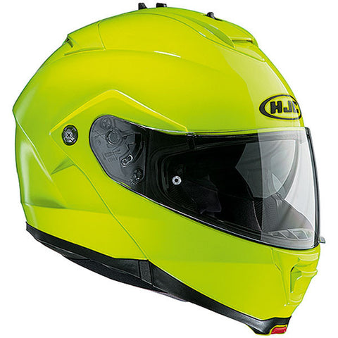 HJC IS-Max 2 Helmet - Fluo Green