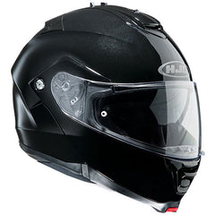 HJC IS-Max 2 Helmet - Gloss Black