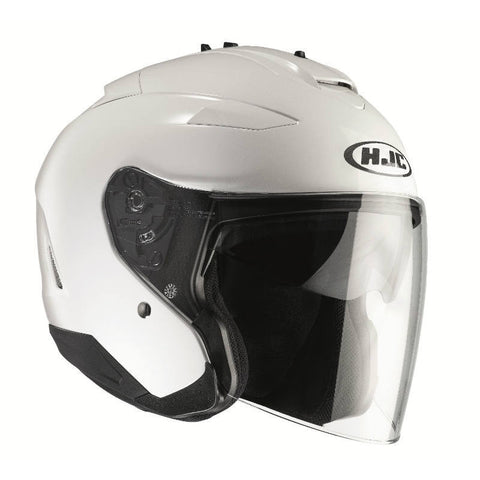 HJC IS-33 II Helmet - White