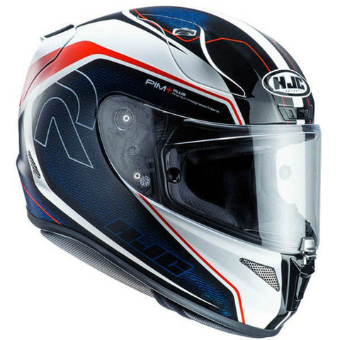HJC RPHA 11 Darter Helmet - Blue | White | Red