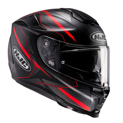 HJC RPHA 70 Dipol Helmet - Black | Red