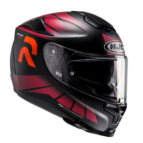 HJC RPHA 70 Octar Helmet - Black | Purple