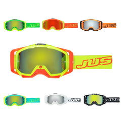 Just1 Iris Motocross Goggles