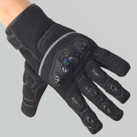 LDM Flexa Gloves | Black