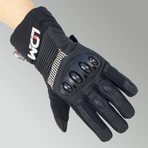 LDM ExoTec Waterproof Gloves | Black