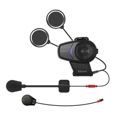 Sena 10S Bluetooth Headset & Intercom