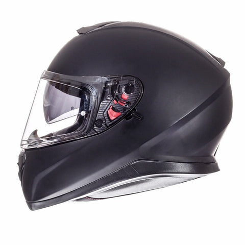MT Thunder 3 Helmet - Matt Black