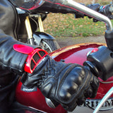 Ventz Rider Cooling System RED