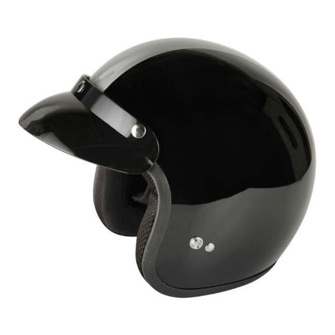 Viper RS04 Helmet - Gloss Black