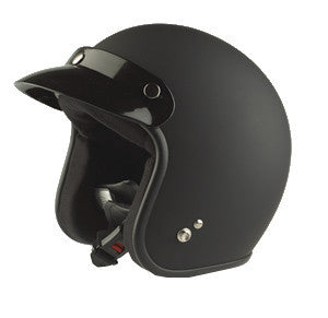 Viper RS04 Helmet - Matt Black