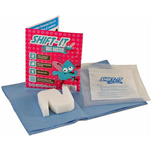 Shift-It Bug Buster Visor Sponge