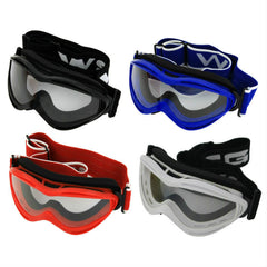 WSGG Youth Goggles
