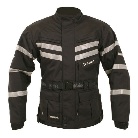 Weise Avance Jacket | Black