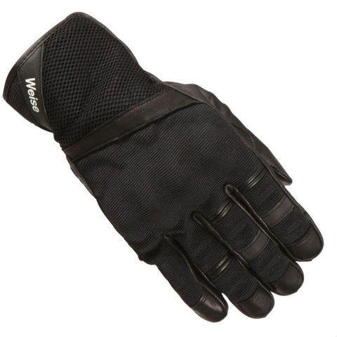 Weise Deacon Gloves | Black